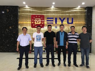 Shanghai Peiyu Packaging Technology Co.,Ltd.